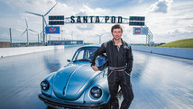 Guy Martin: World's Fastest Electric Car?   Channel 4