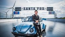 Guy Martin: World's Fastest Electric Car?