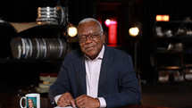 And... Finally with Sir Trevor McDonald | ITV