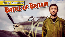 Guy Martin's Battle of Britain | Channel 4