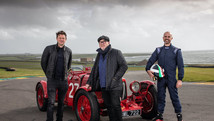 Three Men Four Wheels | Discovery