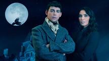Celebrity Haunted Mansion | UKTV