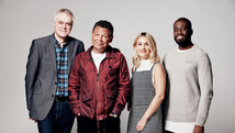 The Gadget Show | Channel 5