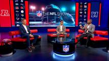 The NFL Show   BBC