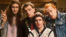 How The Young Ones Changed Comedy | UKTV