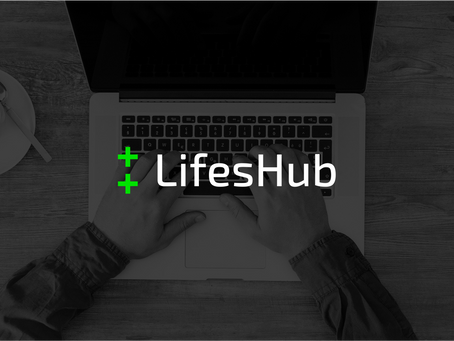 LifesHub lança seu blog.