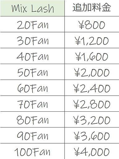 ミックスラッシュ料金表.JPG