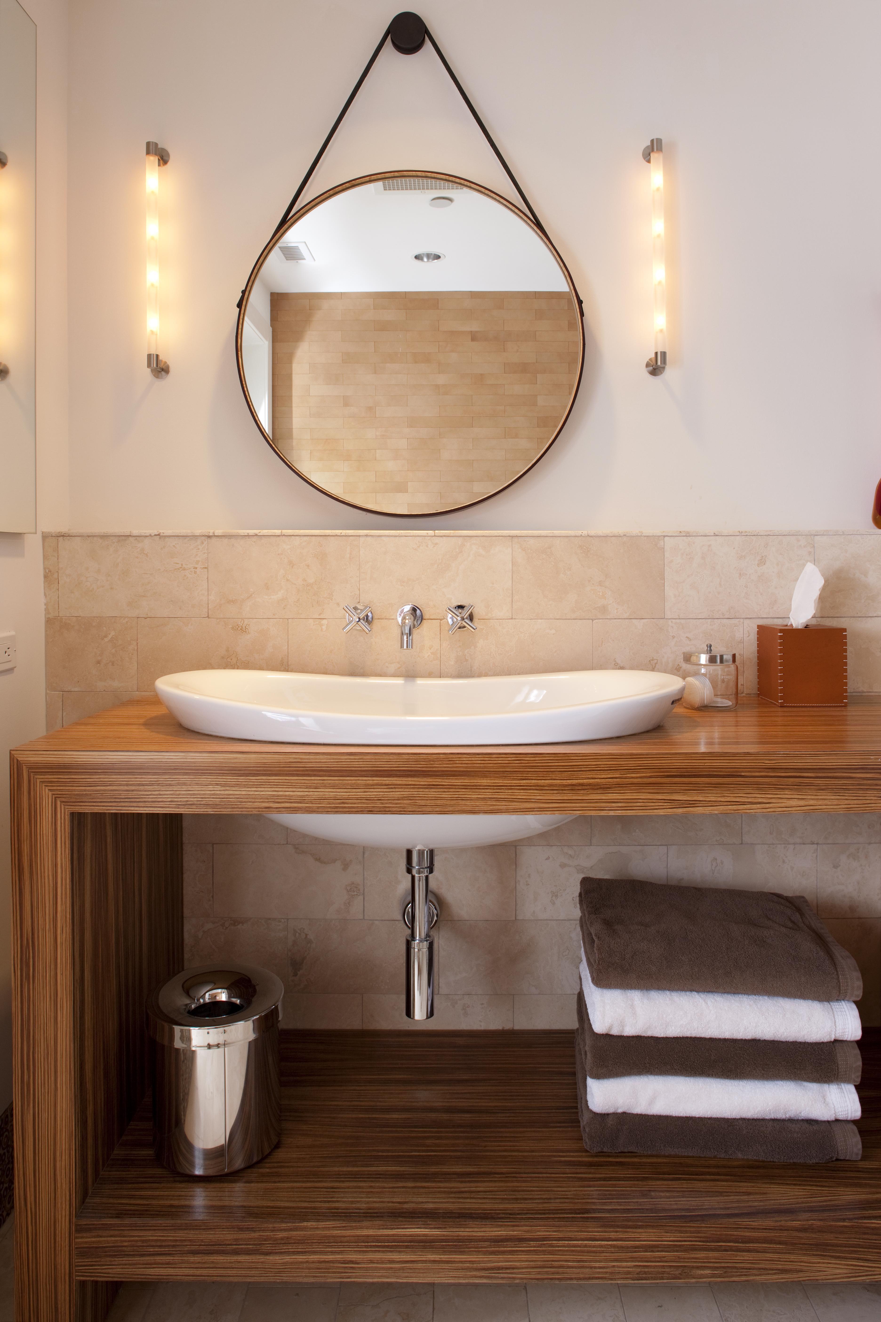 Rosslyn, VA: Master Bath