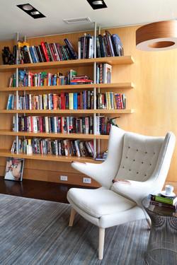Rosslyn, VA: Library