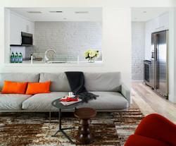 Washington DC: Family Room