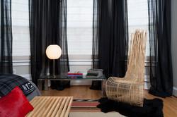 Washington DC: Master Bedroom