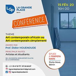 Visuel_conférence_-_Prof_Didier_HOUENOU