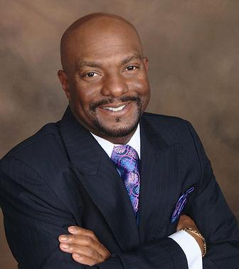 Rev. Dr. Howard B. Barr, Jr., Pastor/Senior Minister