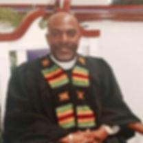 Revenered Dr. Howard B. Barr, Jr. Senior Pastor St. Paul