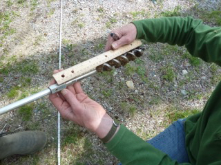 5-13-16 soil sample