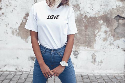 Laser Love T-Shirt