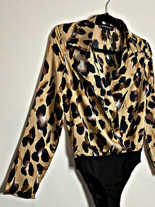 Leopard Print Body