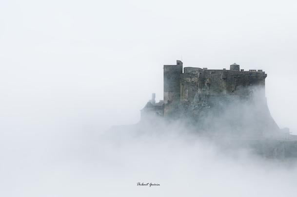 Chateaux de Murol