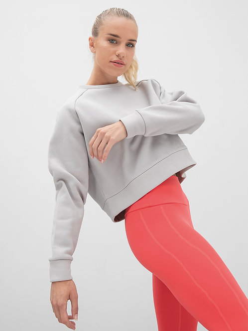 UKS Rubber Seam Sweatshirt