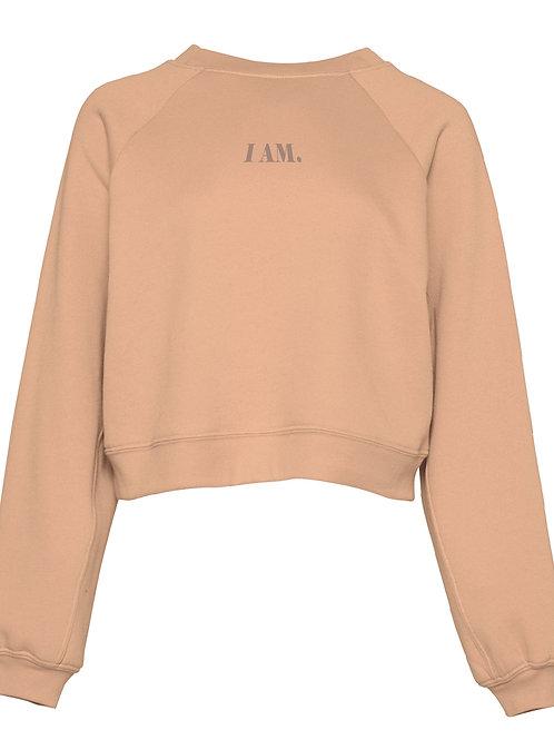 IAM. Sand Fleece