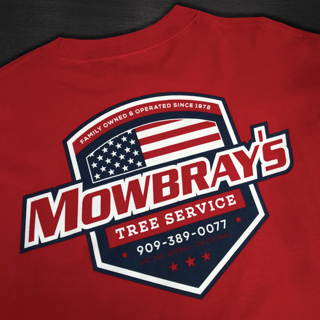 Mowbrays