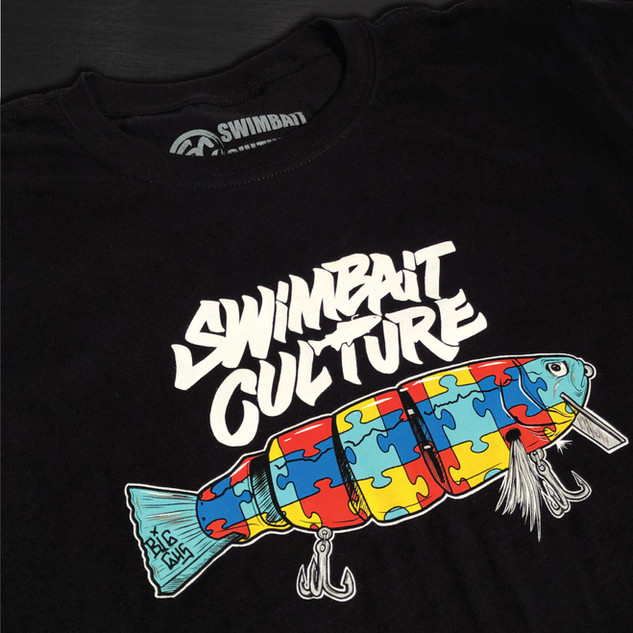 Swimbait Culture