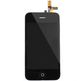 remplacement d'ecran iPhone 3GS