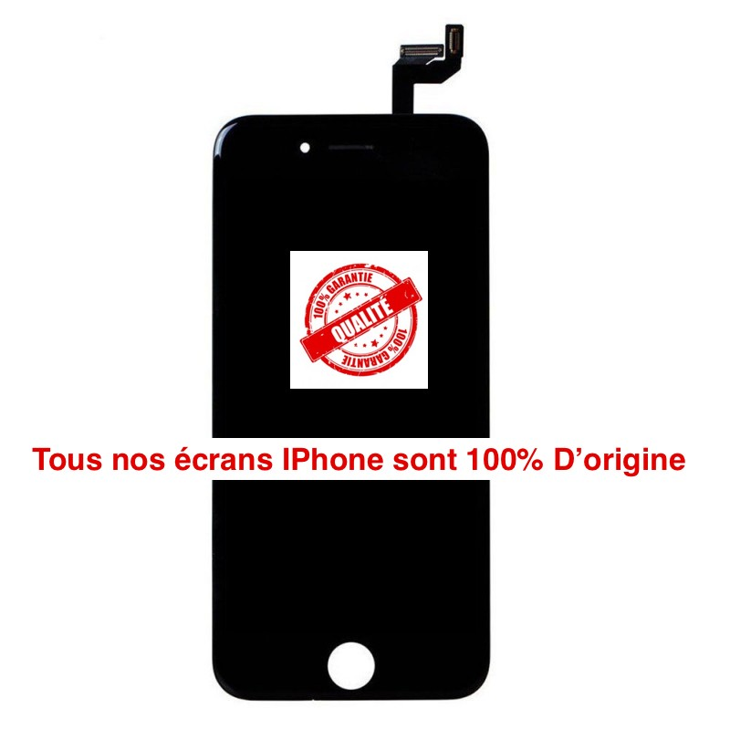 écrans IPhone 100% D'origine