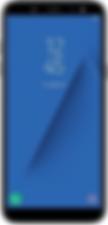 Remplacement d'écran samsung A6+