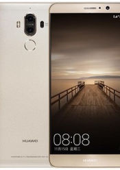 Remplacement Huawei Mate 9