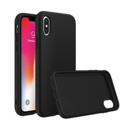 RhinoShield SolidSuit pour iPhone X -Cla