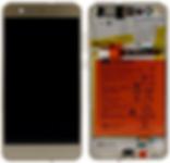 Remplacement Ecran Huawei P10 Lite