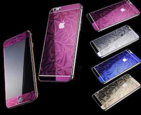 verre trempé IPhone 5