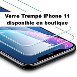 verre_trempé_iPhone_11