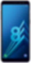 Remplacement Ecran Samsung A8