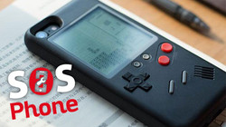 Case Game IPhone