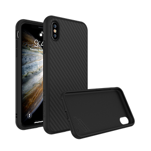 RhinoShield SolidSuit pour iPhone XS - F