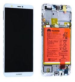 Remplacement Ecran Huawei P smart