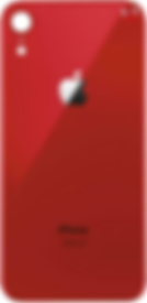 Remplacement vitre arriere iphone XR