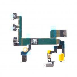 Remplacement IPhone 5s Bouton power + vibreur + volume