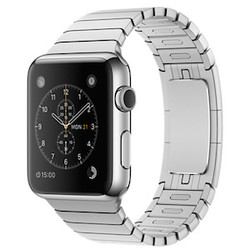 Bracelet Apple watch Inox