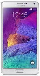 Remplacement Ecran Samsung Note 4