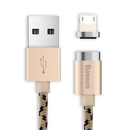 Cable magnetique IPhone baseus