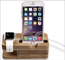 Dock de charge IPhone/Apple watch