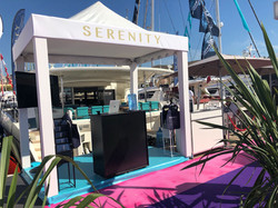 Serenity 64' - A