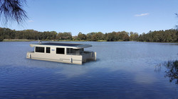 House Boat 40 (12mt)