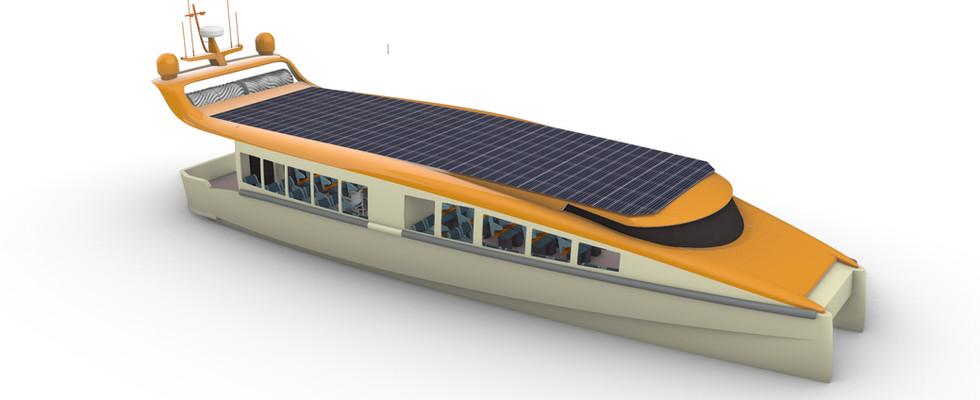 64px Passenger Ferry