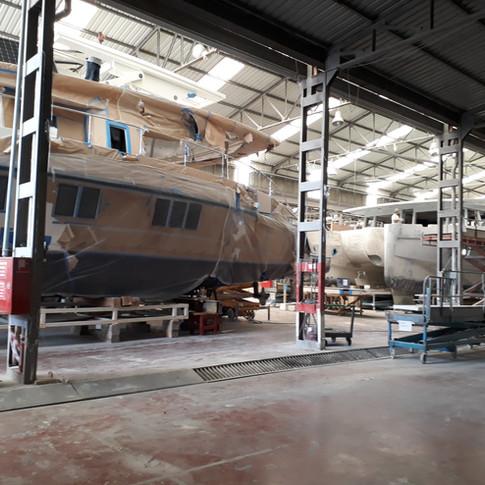ARC Shipyard