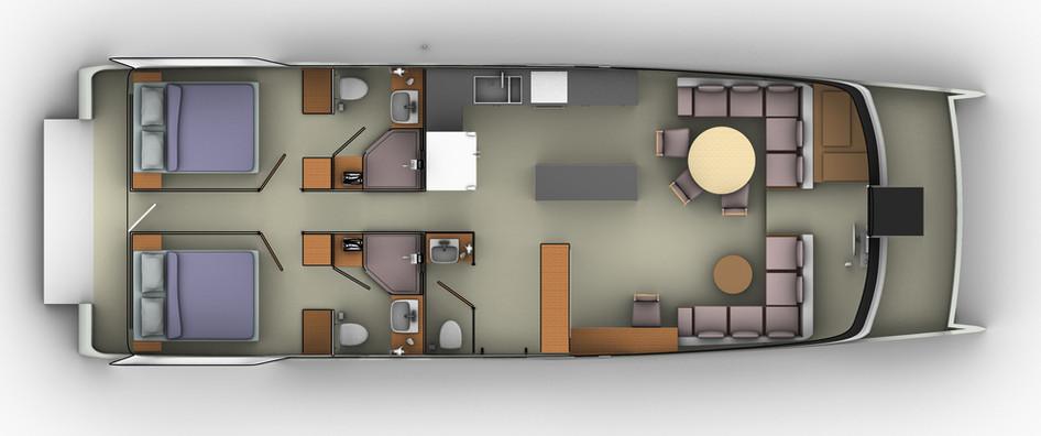 Maison Marine 50