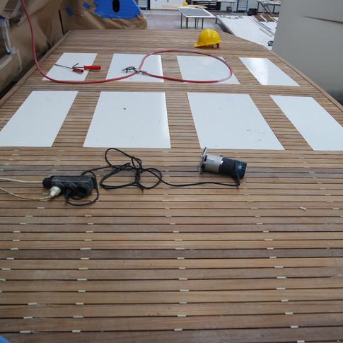 Boat Carpentry